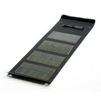 GSE Sunlinq 6.5 Watt 12V Portable Solar Panel - Greg's Green Living
