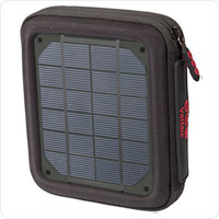 Voltaic 1018 Amp Solar Charger - Greg's Green Living