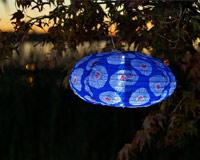 Soji Solar LED Lantern Limited Edition - Japanese Seed