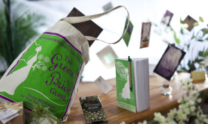 Green Wedding Starter Kit - Greg's Green Living