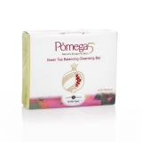 Oiliness - Pomega5 Skin Care Products