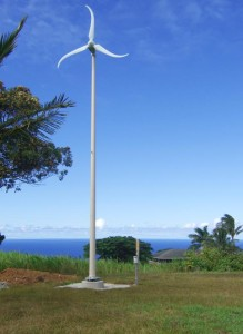 Wind Turbine Kit - Greg's Green Living