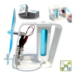 Bio-Energy Discovery Kit