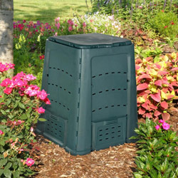 Composters - Greg's Green Living
