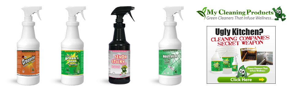Eco friendly kitchen cleaning products greg 39 s green for Eco friendly kitchen products