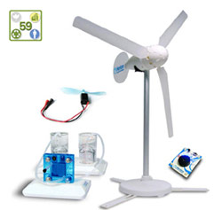 Hydro Wind Kit