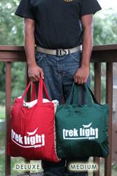 Reusable Eco Bags - Greg's Green Living