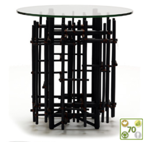 Maze End Tables - Greg's Green Living