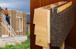 Next Generation of Sustainable Building Products